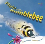Flight of the Bumblebee (with CD)