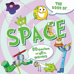 The Book of...Space