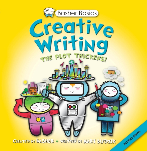 creative writing primary Welcome to creative writing for primary school students to start, click on a lesson below important instructions course content expand all | collapse all.