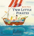 TWO LITTLE PIRATES
