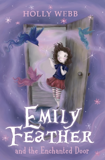 EMILY AND THE ENCHANTED DOOR #