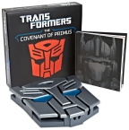 Transformers: The Covenant of Primus Deluxe Edition
