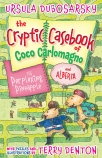 The Cryptic Casebook of Coco Carlomagno and Alberta: The Perplexing Pineapple