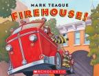 Firehouse! Board Book