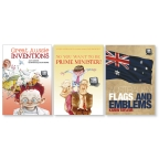 Our Stories: Australian Icons