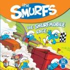 Smurfs: Smurfmobile Race