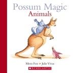 Possum Magic: Animals