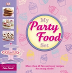 My Party Food Set