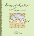 May Gibbs: Snugglepot and Cuddlepie's Sleepover
