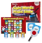 Sight Words Magic Show