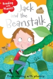 Phonics Readers: Jack and the Beanstalk