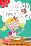 Phonics Readers: Goldilocks and the Three Bears