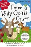 Phonics Readers: Three Billy Goats Gruff
