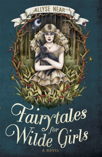 Fairytales for Wilde Girls                                                                           - Book