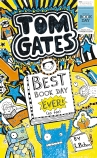 Tom Gates: Best Book Day Ever