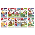 Phonics Readers Mega Pack