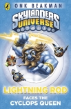 Skylanders Universe: Mask of Power: Lighning Rod Faces the Cyclops Queen (#3)