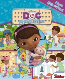 Look & Find Doc McStuffins