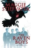 The Raven Cycle #1: The Raven Boys PB