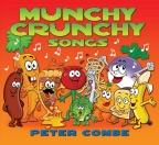 Munchy Crunchy Songs CD