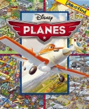 Look and Find: Disney Planes