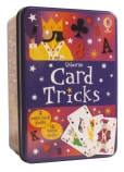 Tin of Card Tricks