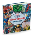 Marvel Super Heroes: Storybook Collection