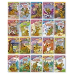 Scooby Doo Picture Clue Reader 20 Pack