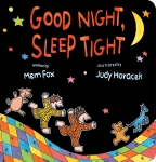 Good Night, Sleep Tight Board Book