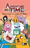 Adventure Time: Tales from the Land of Ooo