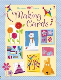 Usborne Art Ideas: Making Cards