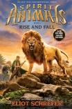Spirit Animals #6: Rise and Fall