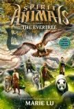Spirit Animals #7: Evertree