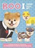 Boo: Paper Doll Set