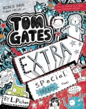 Tom Gates: Extra Special Treats (Not) (#6)