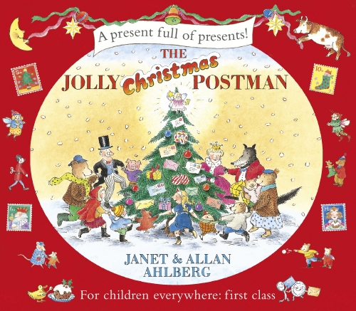 The store jolly christmas postman book jolly christmas postman spiritdancerdesigns Images