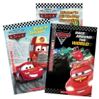 Disney Cars Trio