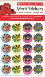 Super Power Stickers