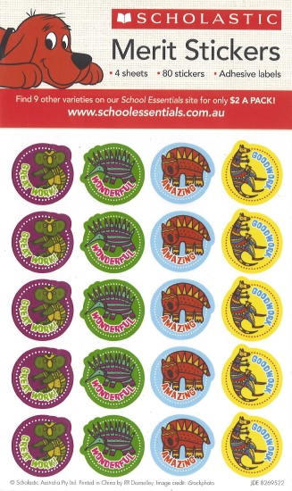 Indigenous Stickers