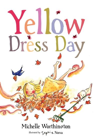 YELLOW DRESS DAY PB