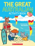 The Great Australian Activity Book