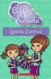 Ella and Olivia #10: Sports Carnival