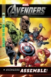 Marvel Ready-to-Read Level 2: Avengers Assemble!