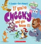 If You're Cheeky and You Know It (with CD)