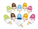 Smart Snacks: Number Pops