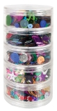 Stackable Sequins