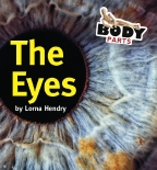 Body Parts: The Eyes