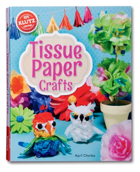Forever Home Game Craft Book