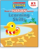 Learning Express NAPLAN: Learning Skills K1