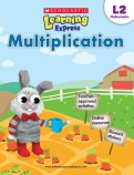 Learning Express: Multiplication Level 2